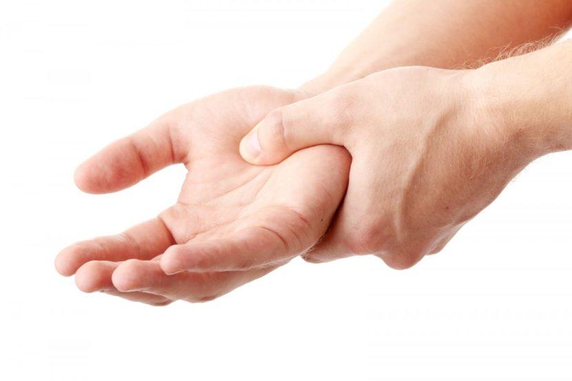 Аллергический артрит фото
