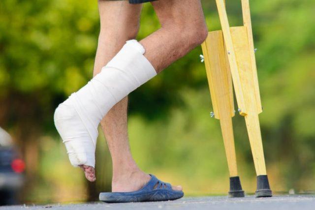 У людей, чьи кровные родственники страдают остеоартрозом любых суставов, риск заболеть выше, чем у тех, чья семья здорова