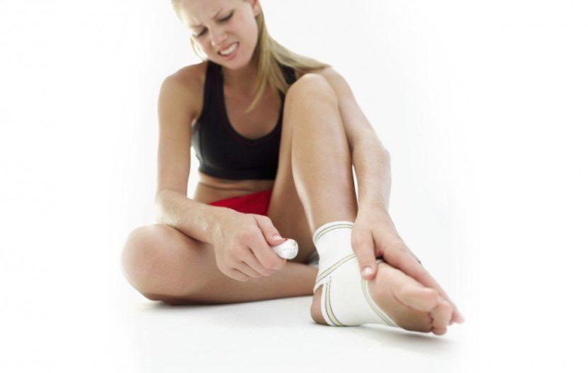 Артроз голеностопного сустава симптомы и лечение заболевания