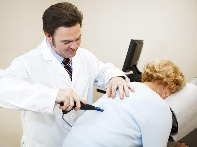 Большое значение в борьбе за здоровье спины приобретает ЛФК