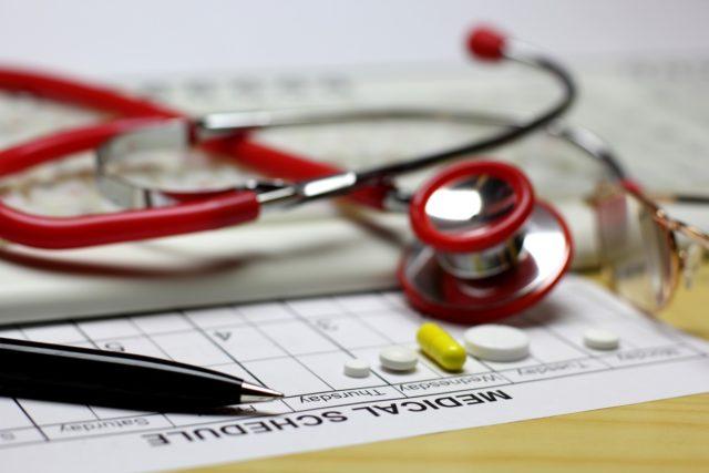Список врачей весьма обширен