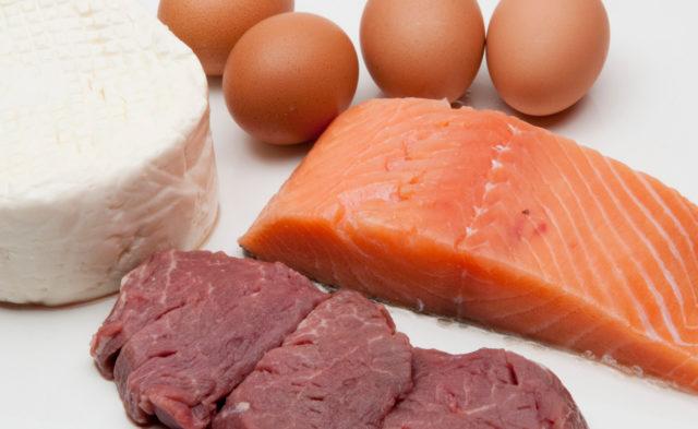 В составлении меню придерживаться списка определенных продуктов, полезных при артрозе и устранить пищу с негативным влиянием