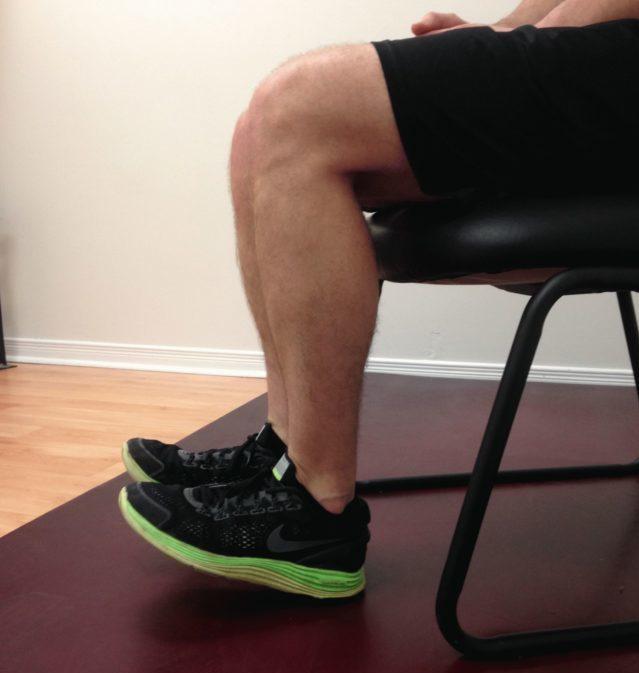 Если в комплексе упражнений, которые вы используете, даны слишком большие нагрузки на суставы, настоятельно рекомендуем отказаться от их выполнения