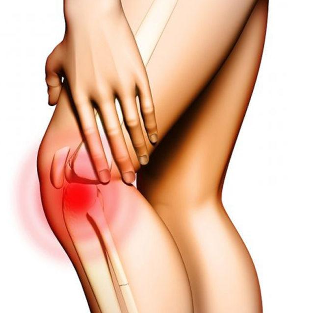 Боли при гонартрозе коленных суставов весьма разнообразны по своему характеру, времени возникновения и продолжительности