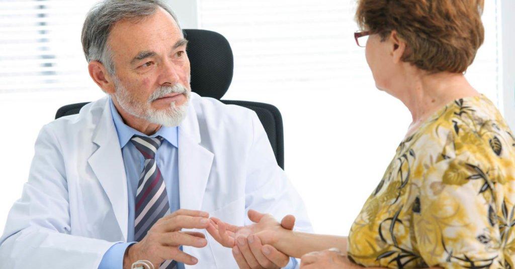 Как диагностируют артрит какой врач лечит, зависит от типа заболевания