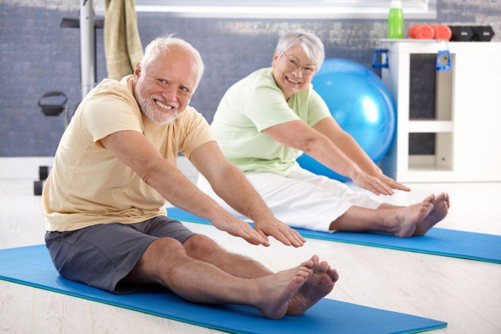 Занятия проходят ежедневно в течение двух недель, каждое длится около получаса