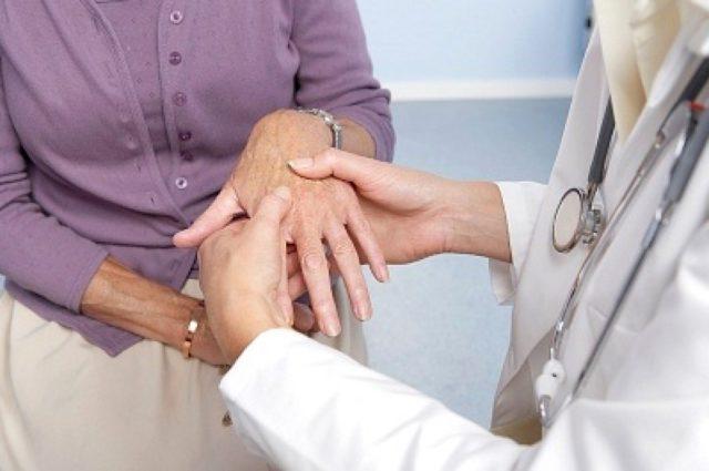 Полиартрит (как и любая другая болезнь) возникает от совокупности различных факторов