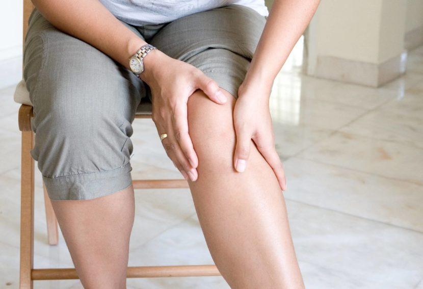 Мази при ревматоидном артрите суставов
