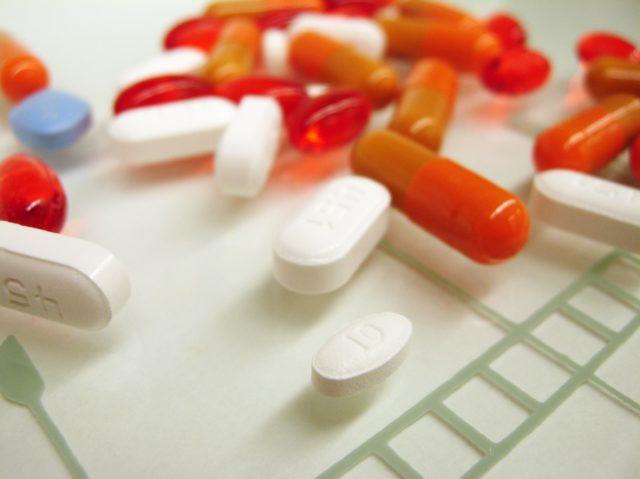 Лекарства назначаются только врачом и применяются строго под его контролем