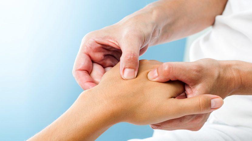Лечение полиартрита пальцев рук народными средствами