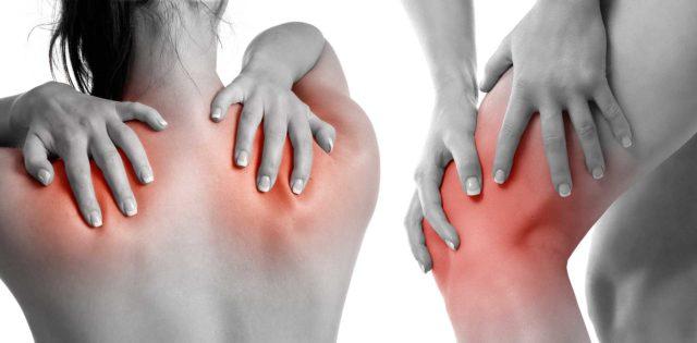 Реактивный артрит частично генетически обусловленное заболевание