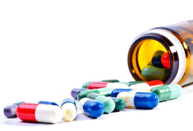 Для лечения воспаления суставов, пациенты, как правило, получают нестероидные противовоспалительные препараты