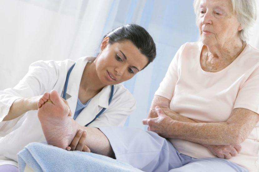 Серонегативный ревматоидный артрит: симптомы, диагностика и лечение — Суставы