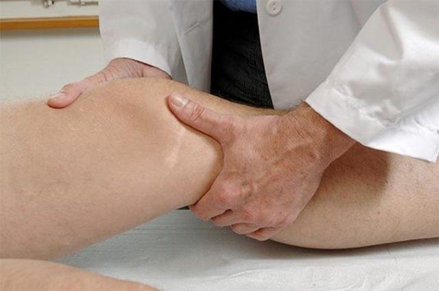 Для определения диагноза используются инструментальные, лабораторные методы