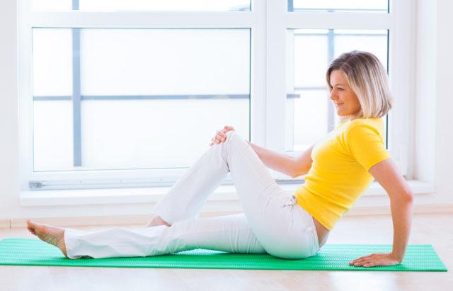 Лечащий врач индивидуально с учетом течения болезни может порекомендовать упражнения, которые будут носить оздоровительный характер