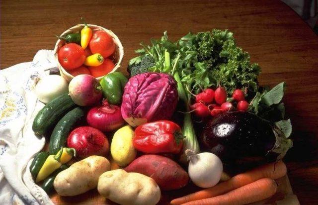 При всех видах артрита диетологи настоятельно рекомендуют употреблять продукты с отрицательной калорийностью, нормализующие углеводный обмен и способствующие снятия воспаления