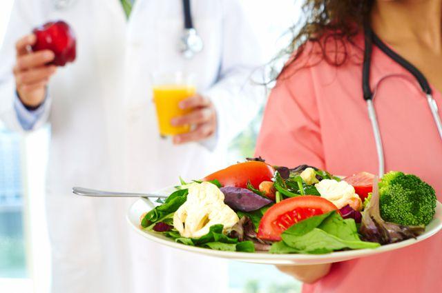 Кулинарная обработка продуктов при артрите должна быть щадящей для желудочно-кишечного тракта