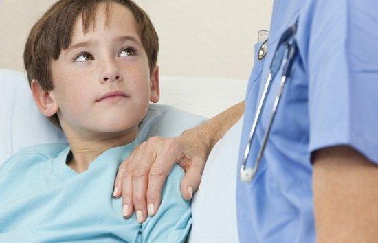Инфекционное поражение ТБС может возникать при многих детских инфекциях: чаще при эпидемическом паротите, менингококковой инфекции, реже при ветряной оспе