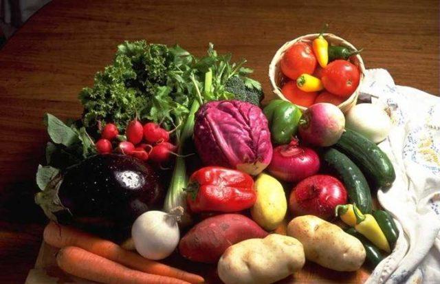 Так как питание должно быть разнообразным, то очень важно научиться правильно заменять одни продукты другими