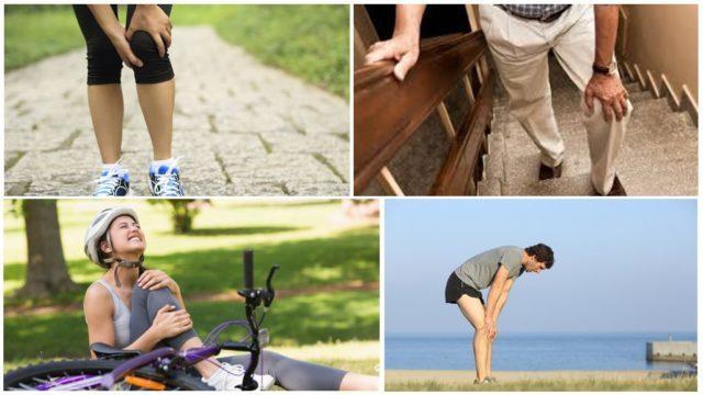 К возникновению гонартроза приводят самые разные причины, вызывающие истончение и истирание суставного хряща