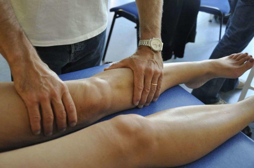 Ушиб позвоночника и его лечение