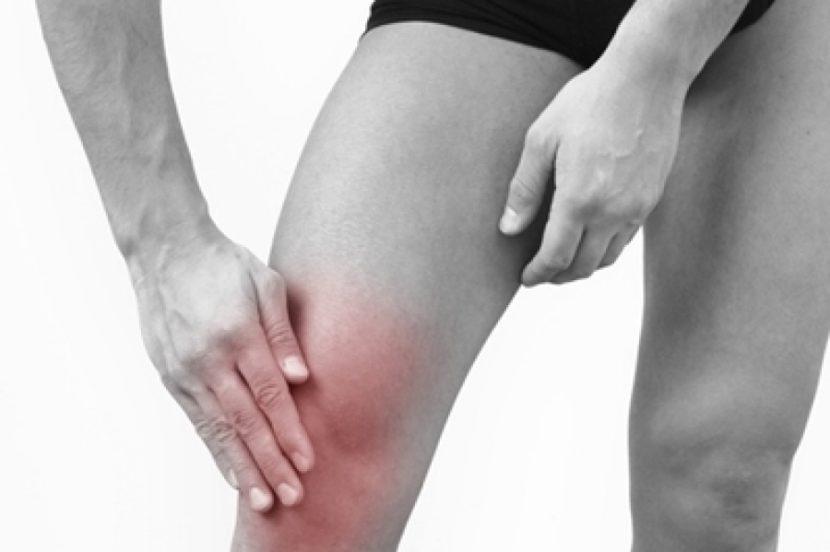 Почему развивается артрит коленного сустава у детей и как проявляется заболевание