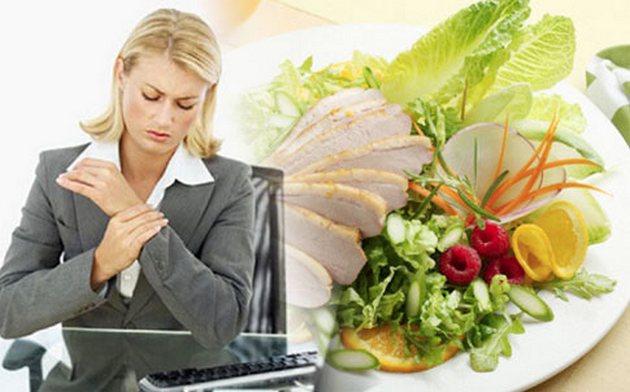 Кроме того, диета нормализует обменные процессы, снижает вес