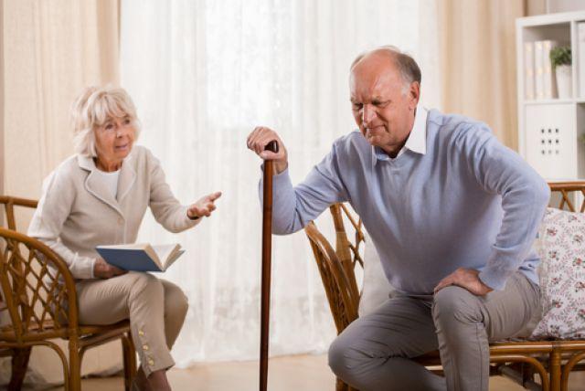 Ревматоидный артрит, являющийся одной из наиболее тяжелых форм артропатии