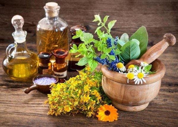 Лечение народными средствами популярно при спондилезе