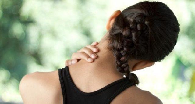 Травма шеи — причина ункоартроза