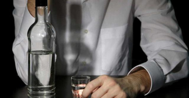 Алкоголь нарушает деятельность почек