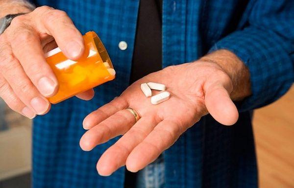 Дозировку аллопуринола при подагре, как правило, назначает врач
