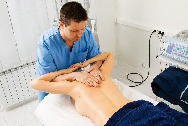 Оно может быть эффективным для восстановления кровообращения в пораженных тканях