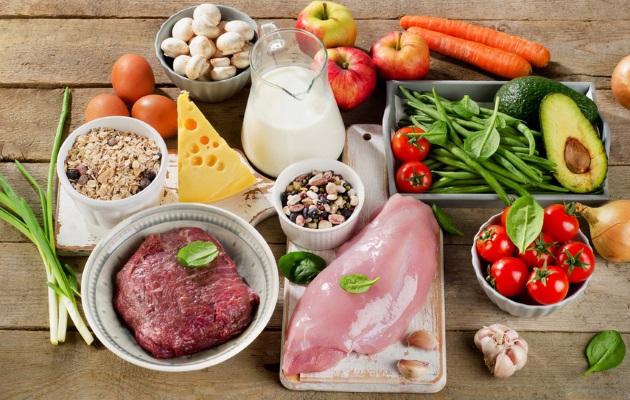 Правильное питание во время обострения подагры или ремиссии необходимо осуществлять каждый день