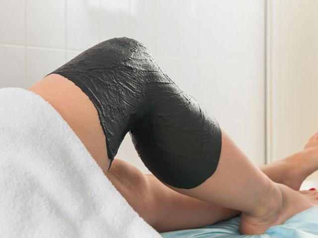 Результаты лечения заметны после проведения 14-20 процедур