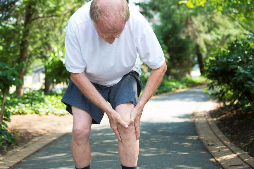 Двусторонний артроз коленного сустава, лечение гонартроза 1 и 2 степени