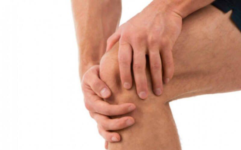 Самомассаж и массаж коленного сустава при артрозе