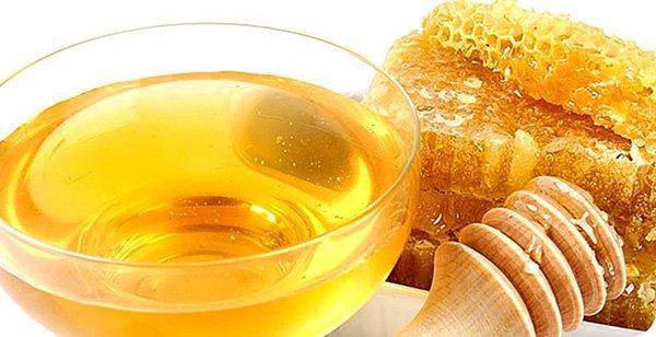 Польза меда как противовоспалительного, укрепляющего иммунитет продукта давно известна