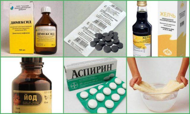 Риск возникновения побочных эффектов от применения медицинской желчи сводится к минимуму, если соблюдены все правила использования