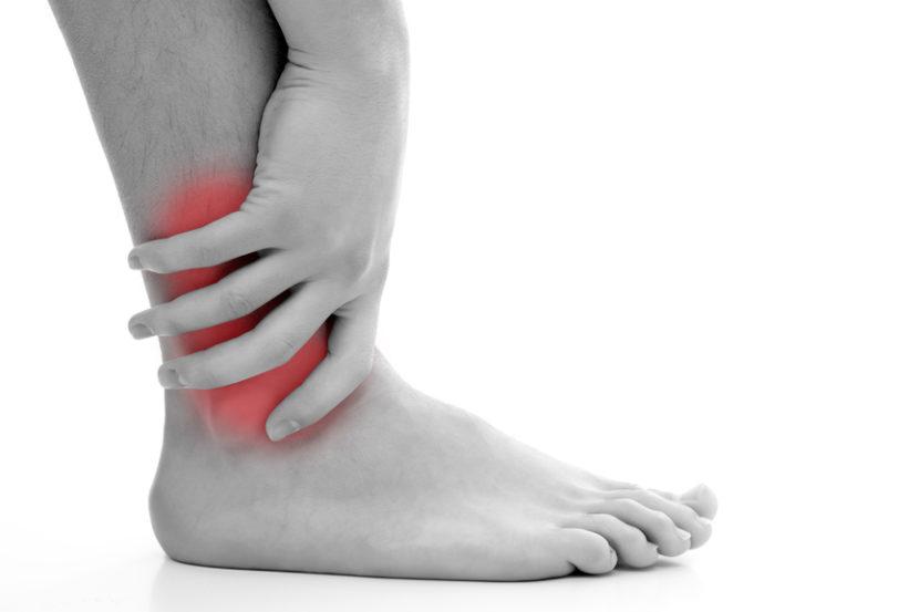 Посттравматический артроз: симптомы и лечение