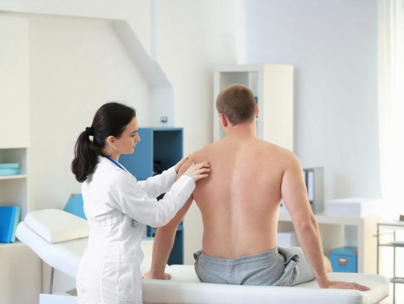 Какой врач лечит бурсит - Ортопед.info