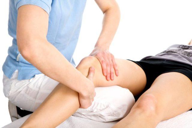 Лечение бурсита коленного сустава в домашних условиях, как лечить народными средствами